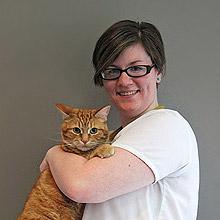 Alex - Animal Care Attendant
