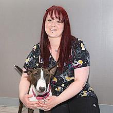 Jenny - Animal Care Attendant