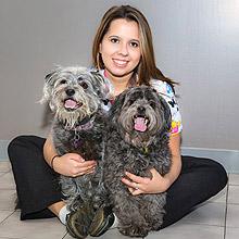 Krystal - Registered Veterinary Technician