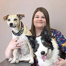 Lisa - Registered Veterinary Technician